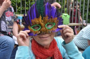 Kathleen Russell with mask.jpg